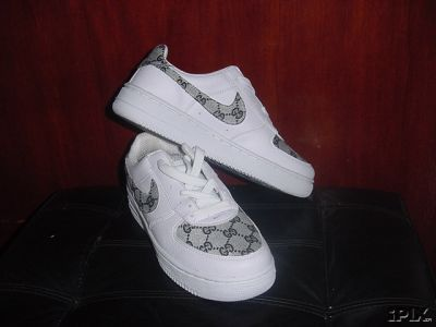 gucci air force 1. grey gucci air force ones 1